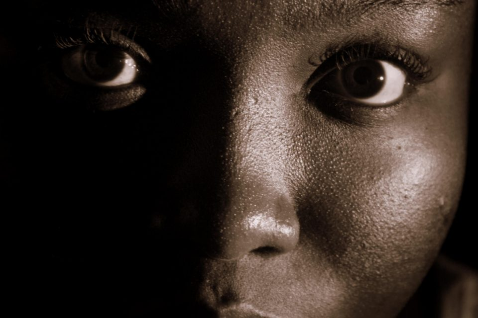 The Voice of Silence - The Implication for Africa.