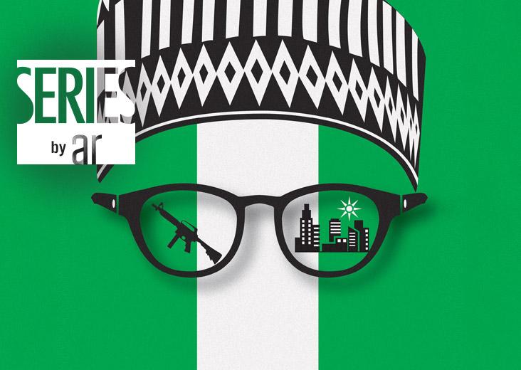 Nigeria turns 60.