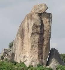 Kenya's Crying Stone