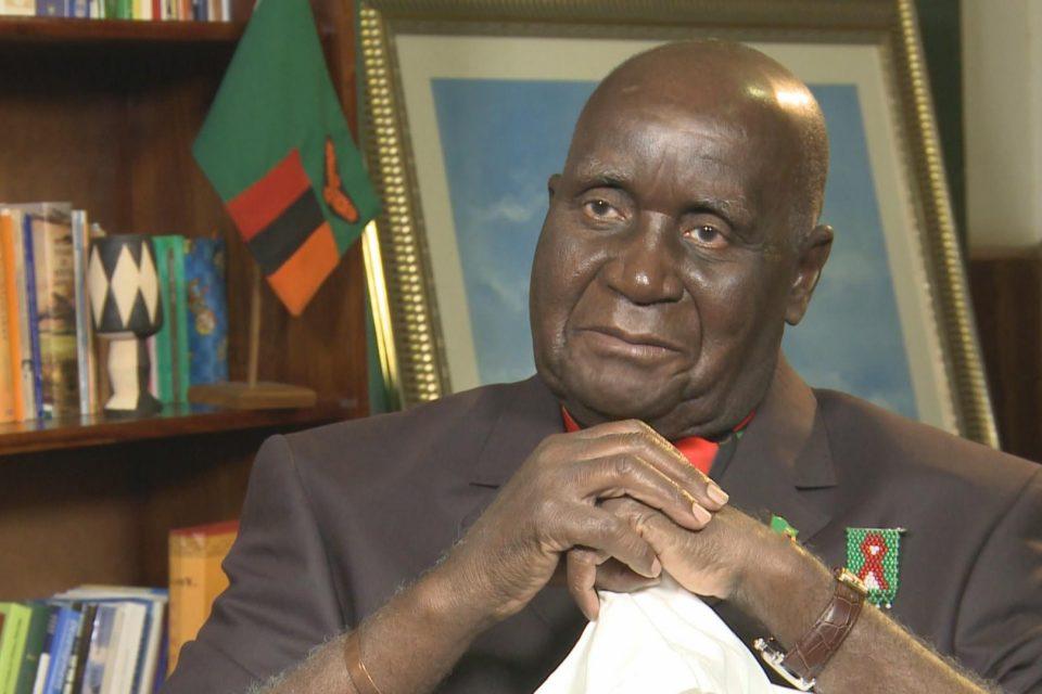 Kenneth Kaunda: Celebrating a Father of Pan-Africanism